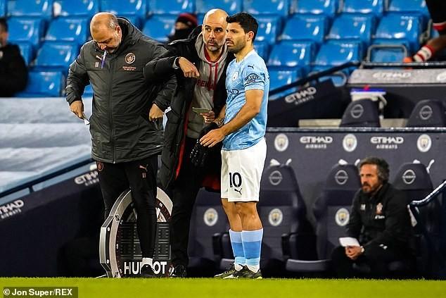 Sự tàn nhẫn của Pep Guardiola - ảnh 6