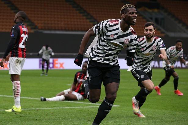 3 thay đổi bước ngoặt của Solskjaer giúp MU hạ AC Milan - ảnh 3