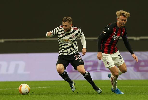 3 thay đổi bước ngoặt của Solskjaer giúp MU hạ AC Milan - ảnh 1