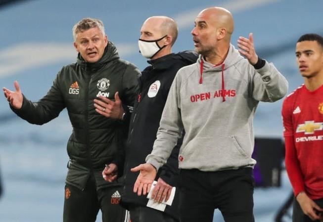 Pep Guardiola tri ân đối thủ trước 'trận đánh sống còn' - ảnh 3