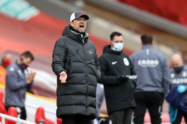 Klopp đau lòng về phòng thay đồ Liverpool - ảnh 2