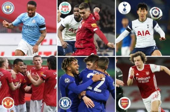 Chính thức thông qua European Super League: Thế giới rúng động - ảnh 1