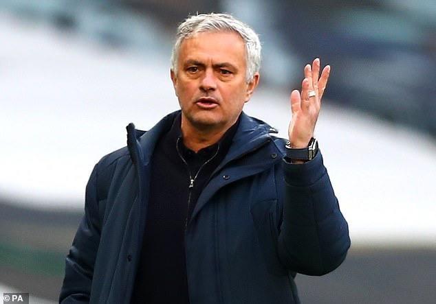 Tottenham sa thải Mourinho thay bằng 'tiểu Mourinho' - ảnh 3