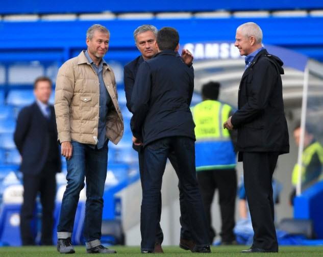 Mourinho bỏ túi gần 2.500 tỉ đồng vì bị... sa thải - ảnh 2