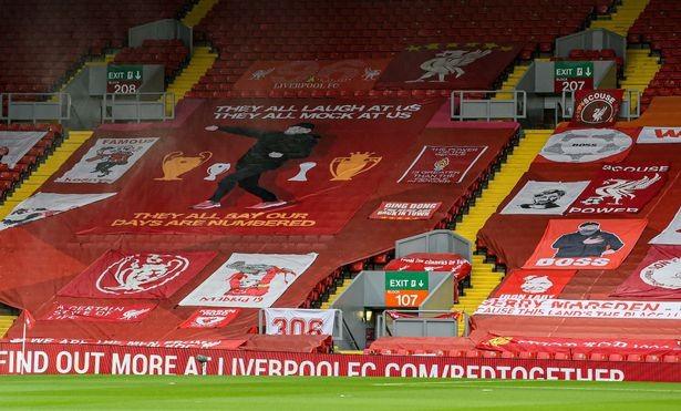 Klopp phá vỡ im lặng về European Super League - ảnh 1
