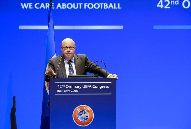 Lộ ngày Real Madrid, Man City, Chelsea nhận phán quyết ở C1 - ảnh 2