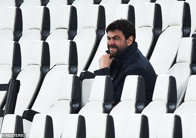 Perez: 'Có âm mưu phá hoại, Super League chưa chết' - ảnh 10