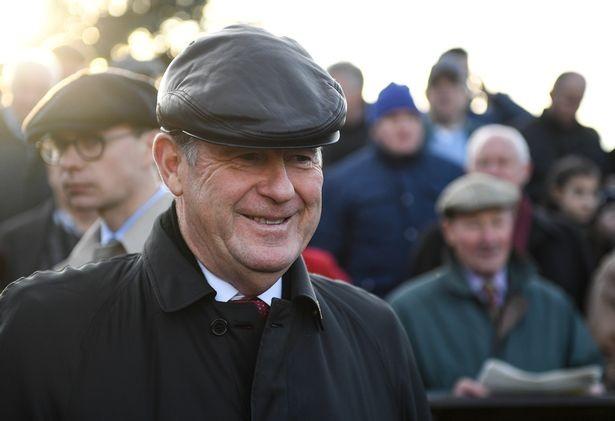 Sir Alex Ferguson và con ngựa giúp nhà Glazer mua MU - ảnh 3