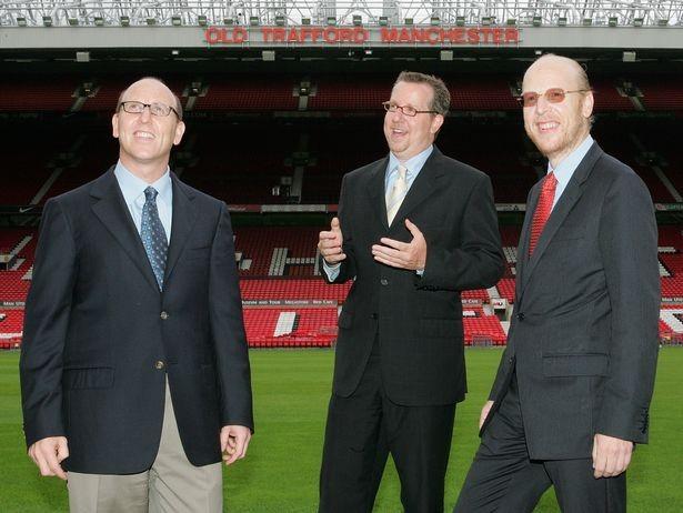 Sir Alex Ferguson và con ngựa giúp nhà Glazer mua MU - ảnh 5