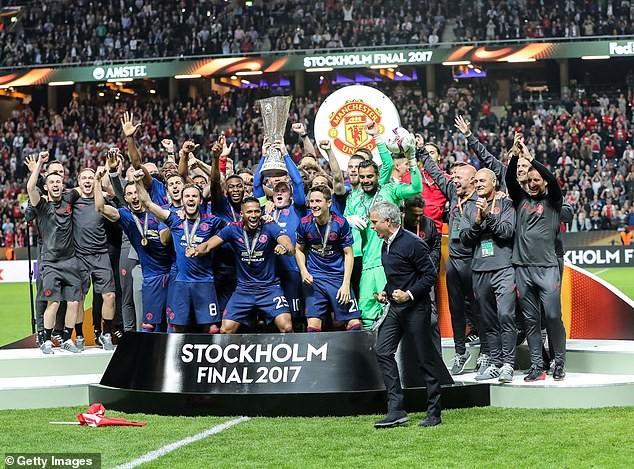 Giấc mơ của Solskjaer ở Manchester United - ảnh 2