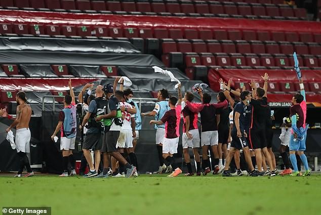 Giấc mơ của Solskjaer ở Manchester United - ảnh 3