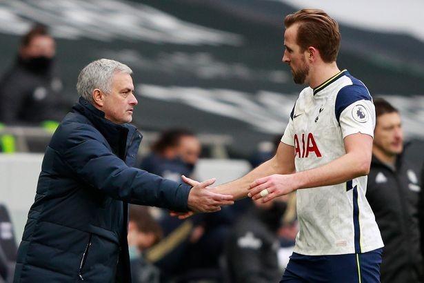 Mourinho tìm được công việc mới - ảnh 4