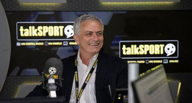 Mourinho tìm được công việc mới - ảnh 2