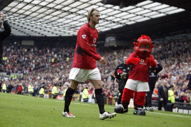 Góc khuất vụ chiếc giày bay giữa Sir Alex Ferguson và Beckham - ảnh 4