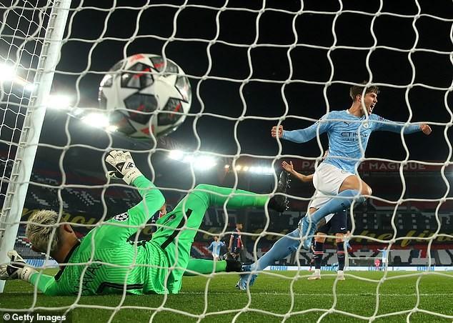 Guardiola kêu gọi Man City bình tĩnh trước khoảnh khắc tồi tệ - ảnh 2