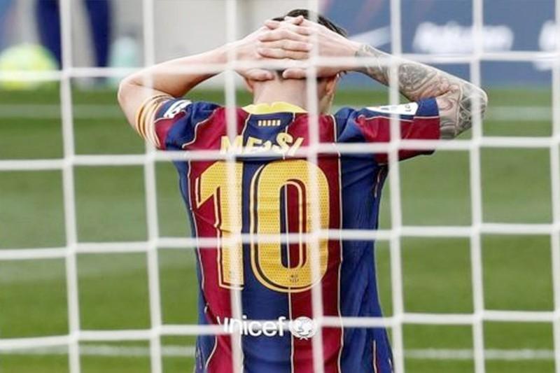 La Liga điều tra Lionel Messi - ảnh 2