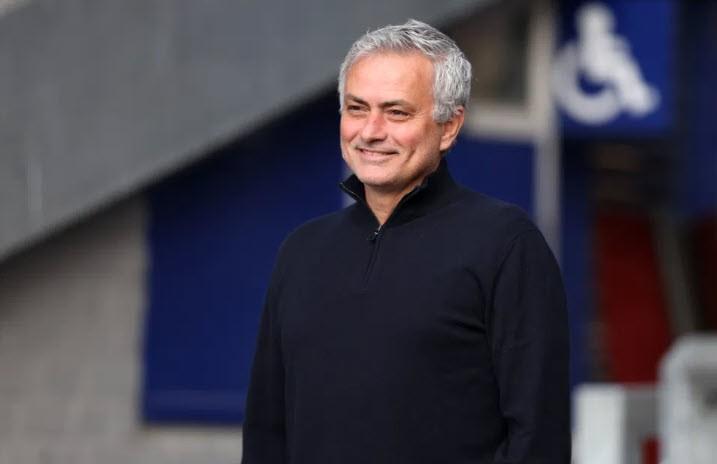 Sốc: Mourinho được bổ nhiệm làm HLV trưởng AS Roma - ảnh 2