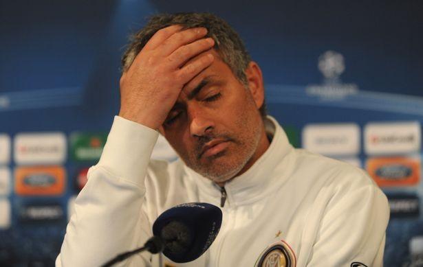 Sốc: Mourinho được bổ nhiệm làm HLV trưởng AS Roma - ảnh 4