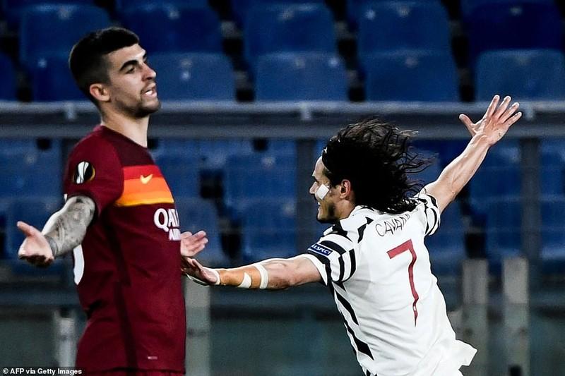 AS Roma - MU (3-2): 3 điều đúng và 1 điều sai của Solskjaer - ảnh 1