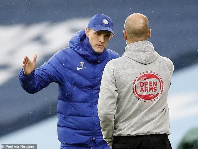 Man City lỡ cơ hội vô địch, Guardiola trách trọng tài và VAR - ảnh 4