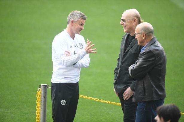 MU tăng lương khủng giữ chân Cavani và Bruno Fernandes - ảnh 4