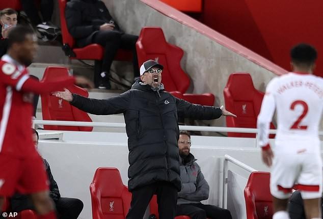 Klopp nói về điều điên rồ, khó hiểu ở Manchester United - ảnh 4