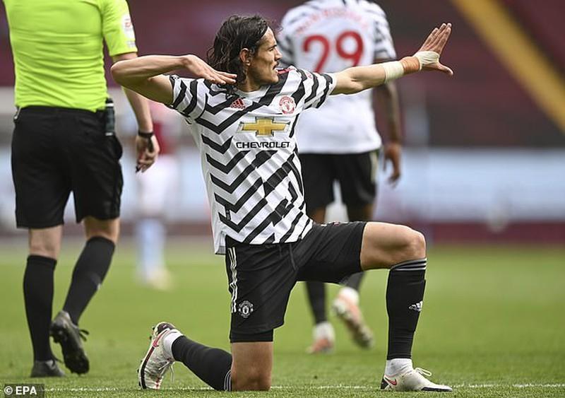 Tình huống điên rồ ở MU phá nát hi vọng của Liverpool - ảnh 2