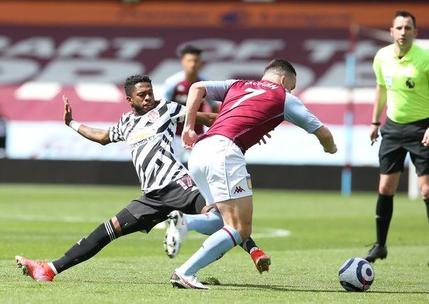 MU - Aston Villa (3-1): 2 điều sai, 1 điều đúng của Solskjaer - ảnh 3