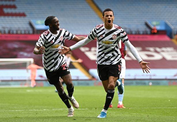 MU - Aston Villa (3-1): 2 điều sai, 1 điều đúng của Solskjaer - ảnh 4