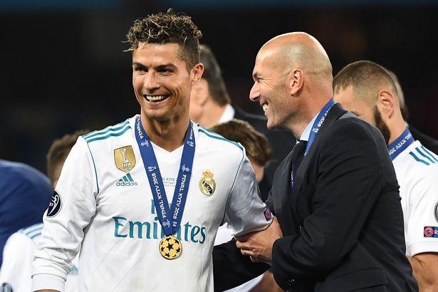 3 kịch bản cho tương lai của Cristiano Ronaldo - ảnh 2