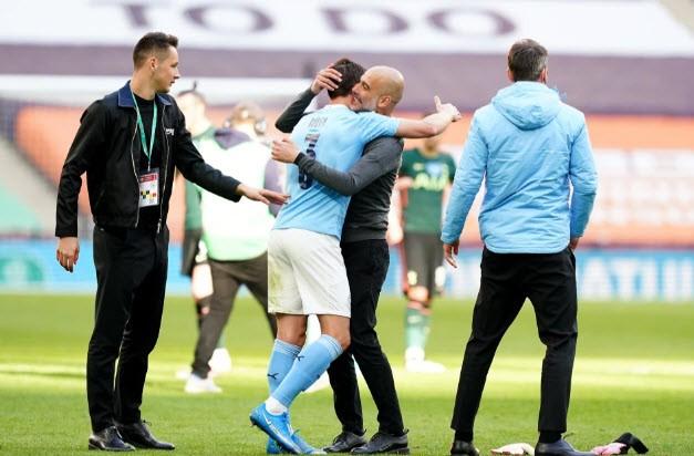 Pep Guardiola giúp Man City thống trị Premier League thế nào? - ảnh 5