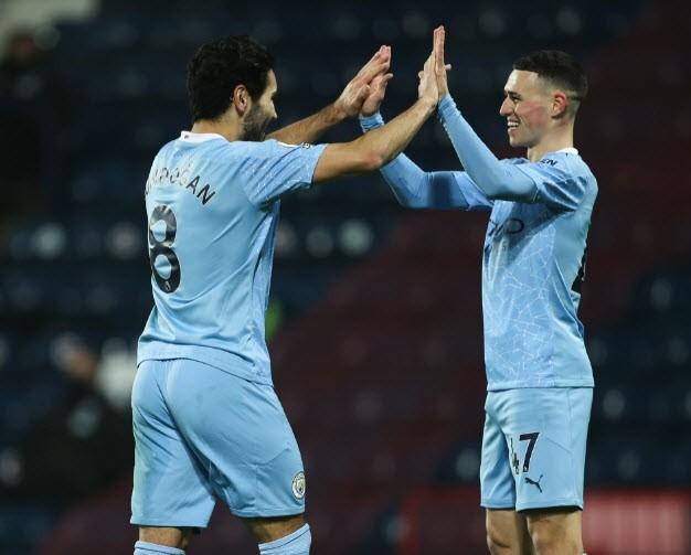 Pep Guardiola giúp Man City thống trị Premier League thế nào? - ảnh 4