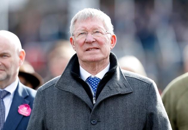 Lá thư vĩnh biệt của Sir Alex Ferguson - ảnh 2