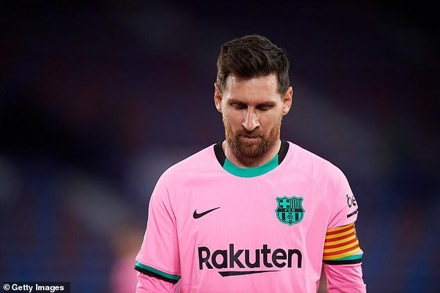 Barcelona ưu tiên Haaland hơn cả Messi - ảnh 4