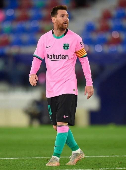 Đến Man City, Messi sẽ nhận lương cao nhất lịch sử bóng đá Anh - ảnh 3