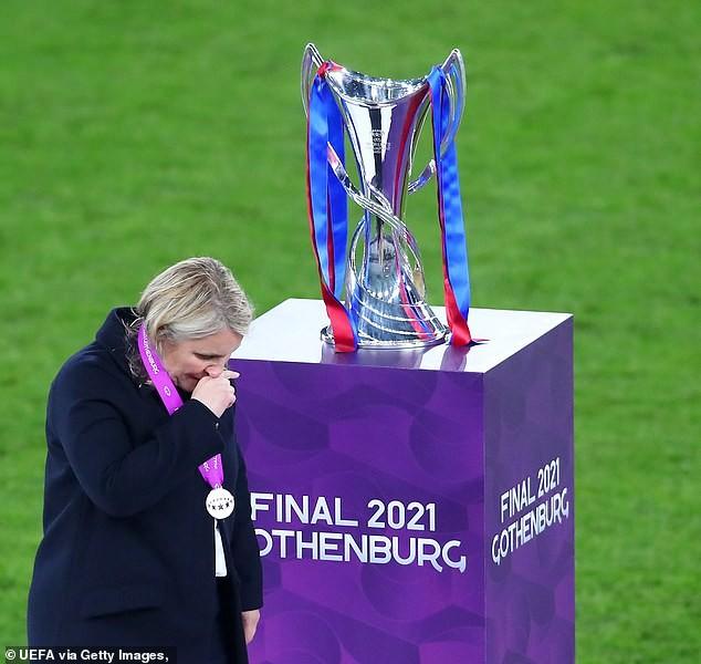 'Hủy diệt' Chelsea, nữ Barcelona đăng quang Champions League - ảnh 5