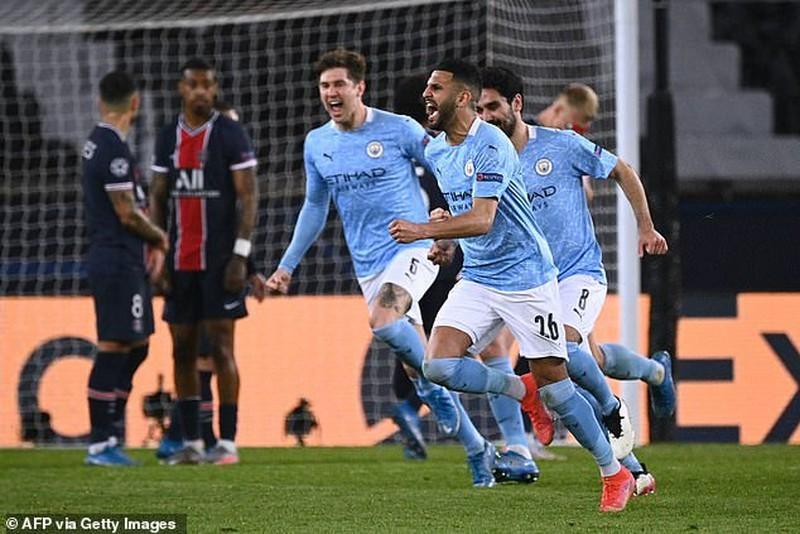 Pep Guardiola cảnh báo các đối thủ của Man City - ảnh 5