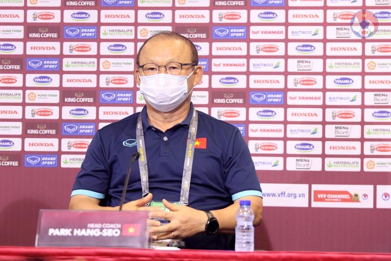 Hạ Malaysia kịch tính, Việt Nam tiến sát giấc mơ World Cup - ảnh 13