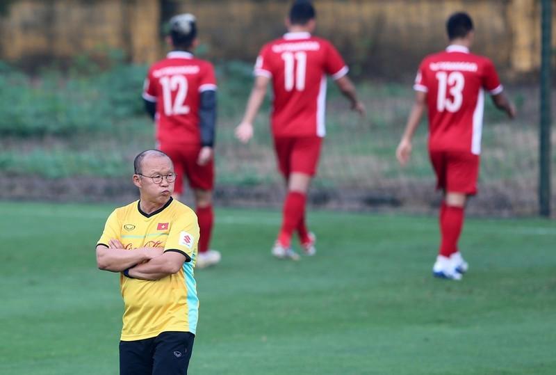 Hạ Malaysia kịch tính, Việt Nam tiến sát giấc mơ World Cup - ảnh 9