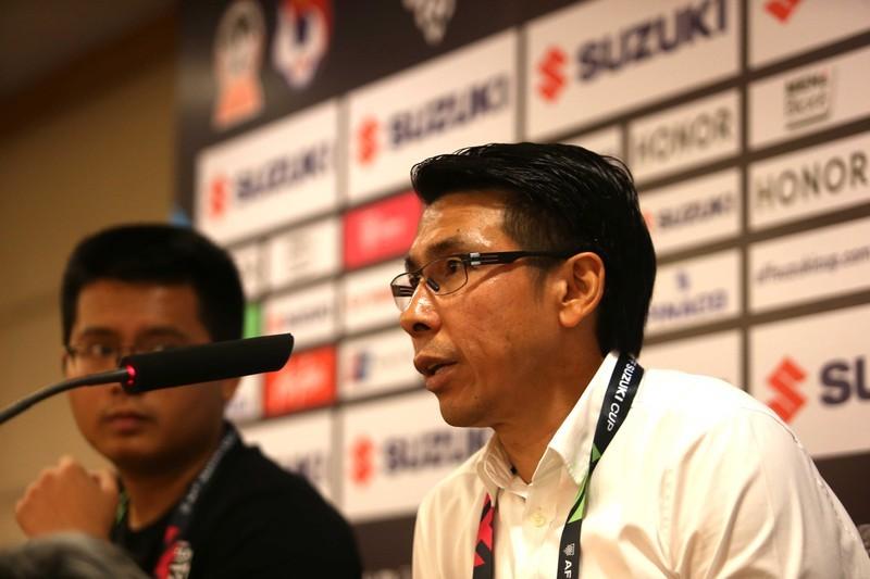 Báo Malaysia: 'HLV Tan Cheng Hoe tuyệt vọng, mọi thứ quá chênh lệch' - ảnh 3