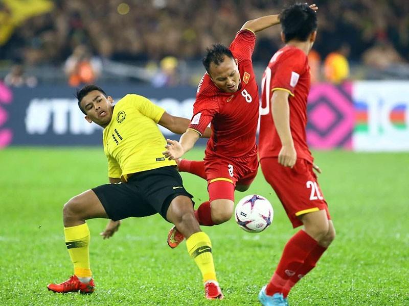 Báo Malaysia: 'HLV Tan Cheng Hoe tuyệt vọng, mọi thứ quá chênh lệch' - ảnh 4