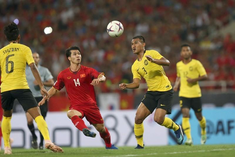 Hạ Malaysia kịch tính, Việt Nam tiến sát giấc mơ World Cup - ảnh 11