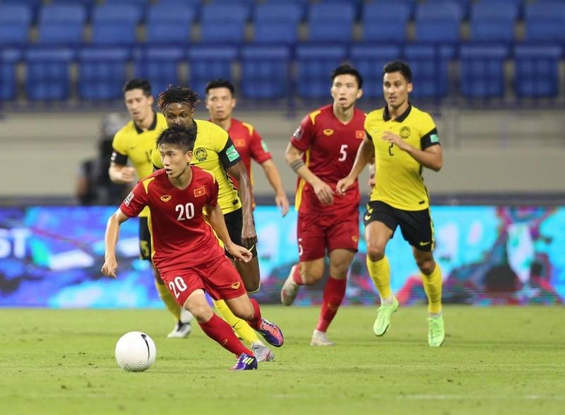 Hạ Malaysia kịch tính, Việt Nam tiến sát giấc mơ World Cup - ảnh 5