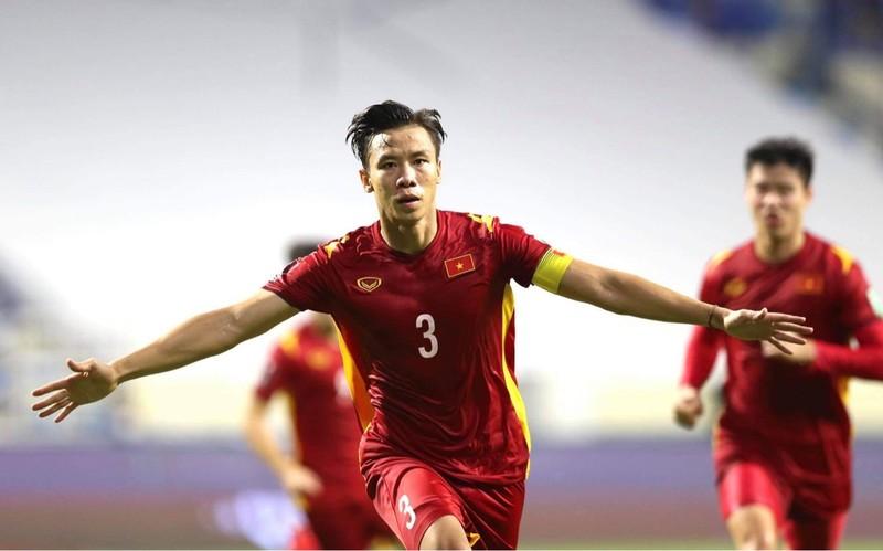 Hạ Malaysia kịch tính, Việt Nam tiến sát giấc mơ World Cup - ảnh 3