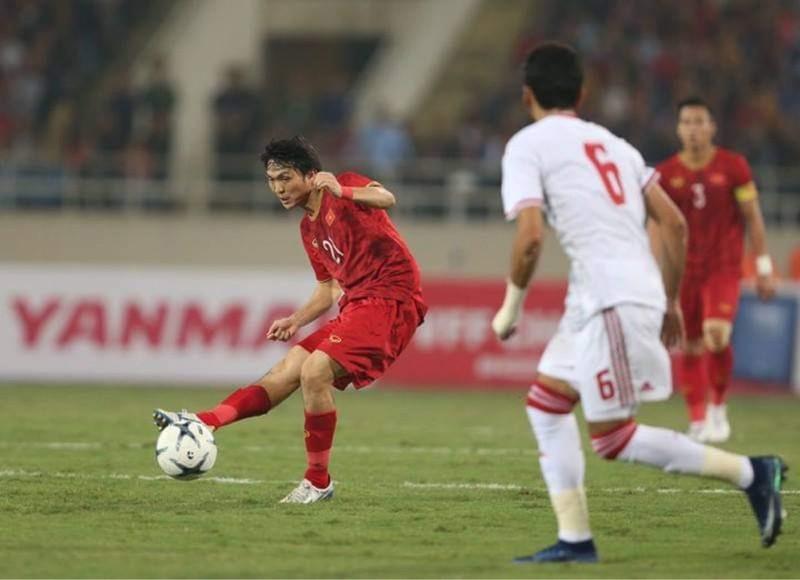 Ngược dòng bất thành, Việt Nam vẫn giành vé đi tiếp ở World Cup - ảnh 14
