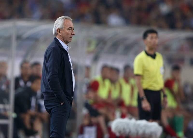 Ngược dòng bất thành, Việt Nam vẫn giành vé đi tiếp ở World Cup - ảnh 13