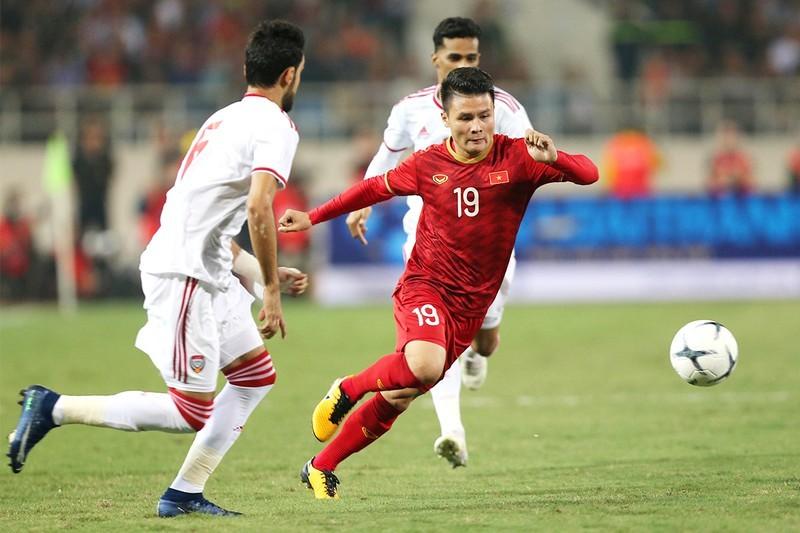AFC: Tuyển Việt Nam đẳng cấp hơn phần còn lại - ảnh 3