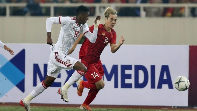 Ngược dòng bất thành, Việt Nam vẫn giành vé đi tiếp ở World Cup - ảnh 12