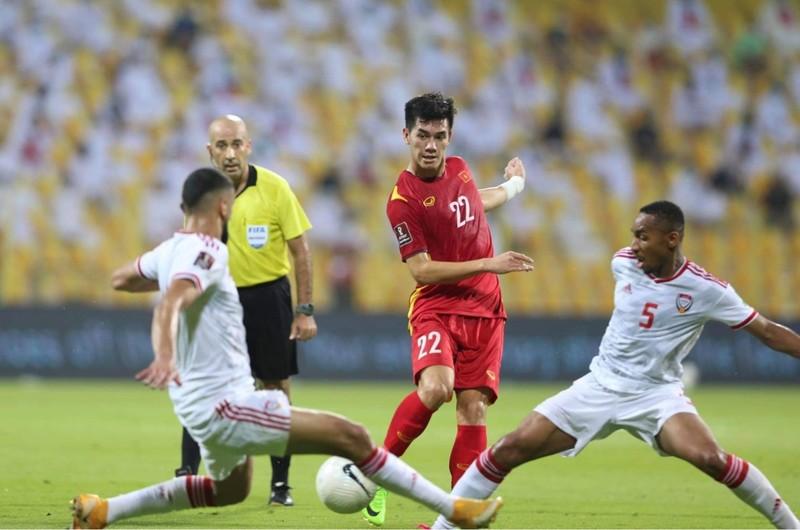 Ngược dòng bất thành, Việt Nam vẫn giành vé đi tiếp ở World Cup - ảnh 3