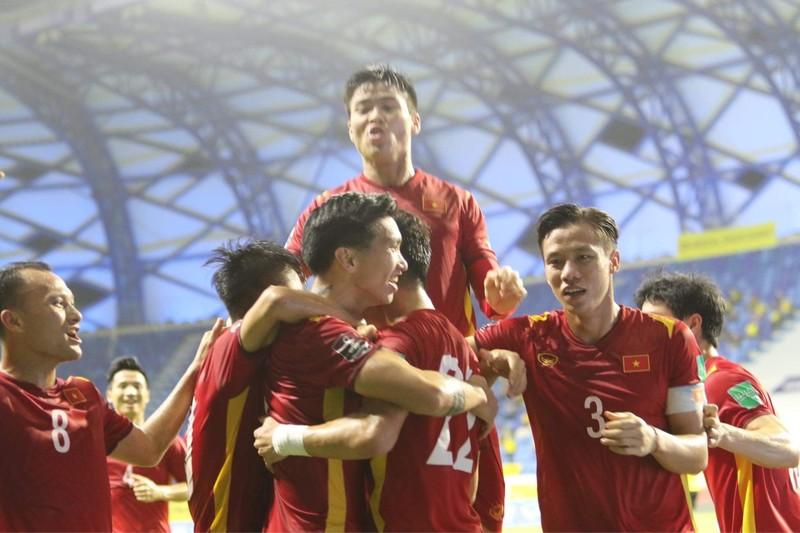 Ngược dòng bất thành, Việt Nam vẫn giành vé đi tiếp ở World Cup - ảnh 4